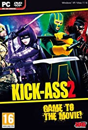 Kick-Ass: The Game (2010) Poster - Movie Forum, Cast, Reviews