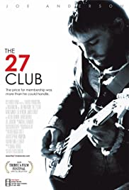 The 27 Club(2008) Poster - Movie Forum, Cast, Reviews