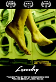 Laundry Poster