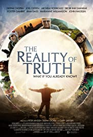 The Reality of Truth Poster