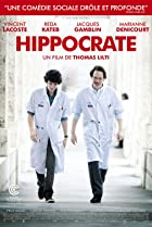 Image of Hippocrates: Diary of a French Doctor