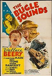 The Bugle Sounds(1942) Poster - Movie Forum, Cast, Reviews