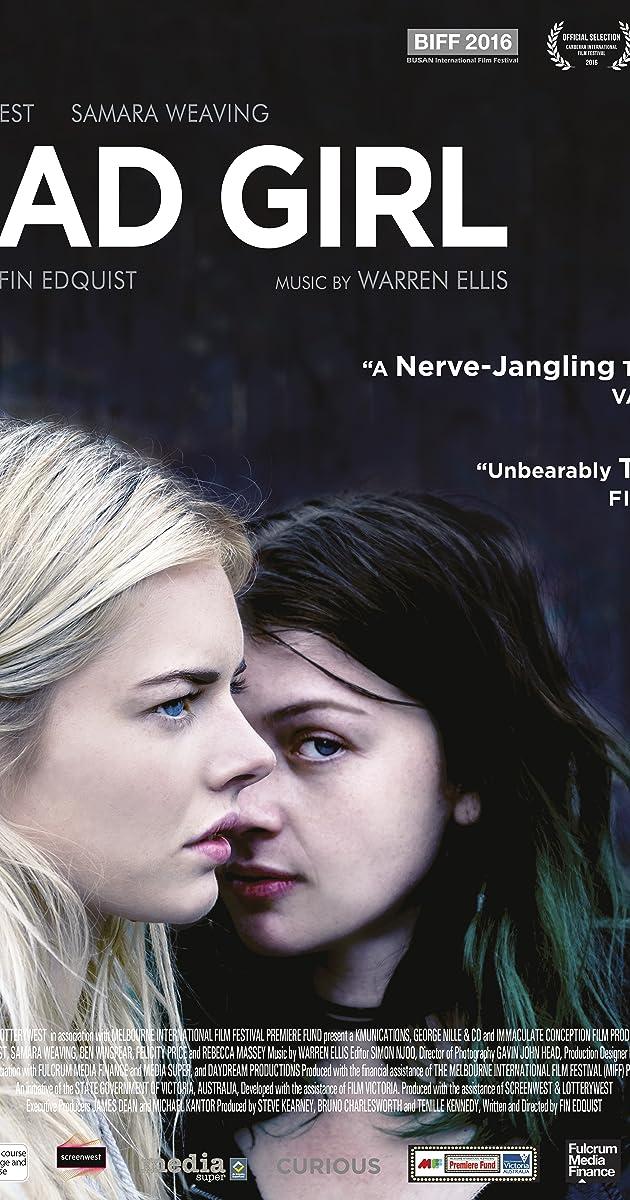 lesbian movies imdb