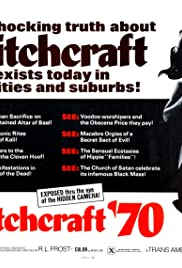 Witchcraft '70 Poster