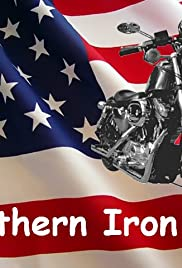 Southern Iron Poster