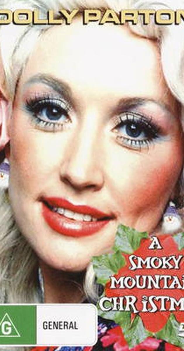 A Smoky Mountain Christmas (TV Movie 1986) - Full Cast & Crew - IMDb
