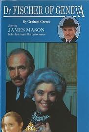 Dr. Fischer of Geneva(1984) Poster - Movie Forum, Cast, Reviews