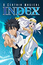 Image of A Certain Magical Index