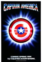 Primary image for Captain America