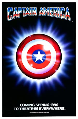 ver Capitan America