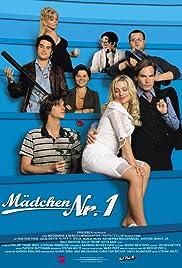 Mädchen Nr. 1(2003) Poster - Movie Forum, Cast, Reviews