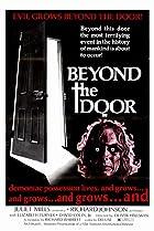 Beyond the Door (1974) Poster