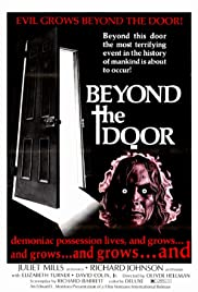 Beyond the Door (1974) Poster - Movie Forum, Cast, Reviews