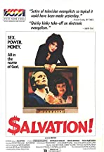 Salvation!: Have You Said Your Prayers Today?