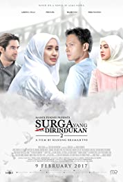 Download Movie Surga Yang Tak Dirindukan 2 (2017) WEB-DL