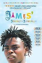 Image of James' Journey to Jerusalem