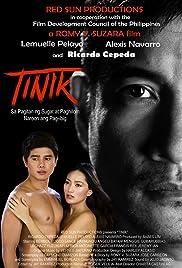 Tinik Poster