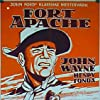 John Wayne in Fort Apache (1948)