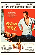 The Sound and the Fury(1959)
