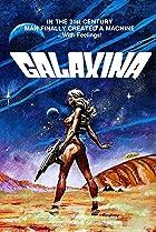 Image of Galaxina