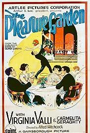 The Pleasure Garden(1925) Poster - Movie Forum, Cast, Reviews