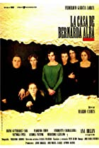 Image of The House of Bernarda Alba