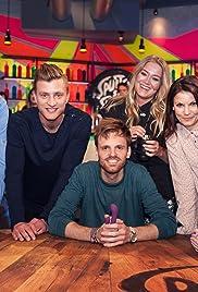 Spuiten en slikken Poster - TV Show Forum, Cast, Reviews