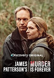 James Patterson's Murder is Forever - Season 1 poster