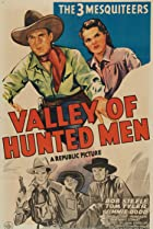 Image of Valley of Hunted Men