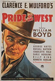Pride of the West Poster