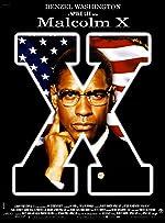 Malcolm X(1992)