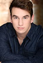 Zachary T. Robbins's primary photo
