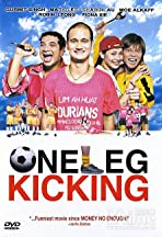 One Leg Kicking