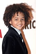 Image of Jaden Smith