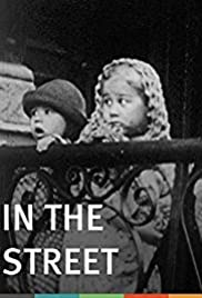 In the Street (1948) Poster - Movie Forum, Cast, Reviews