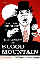 Image of The Legend of Blood Mountain