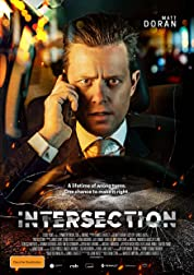 Intersection (2020) poster
