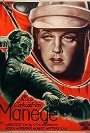Manege Poster