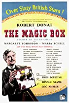 Image of The Magic Box