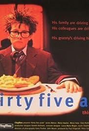 35 Aside(1996) Poster - Movie Forum, Cast, Reviews