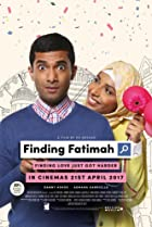 Image of Finding Fatimah