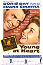 Young at Heart (1954) Poster