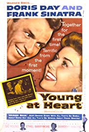 Young at Heart (1954) Poster - Movie Forum, Cast, Reviews