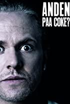 Image of Anden paa coke?