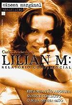 Lilian M.: Relatório Confidencial