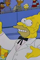 Image of The Simpsons: Grampa vs. Sexual Inadequacy