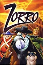 Image of Kaiketsu Zorro