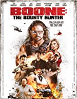 Boone The Bounty Hunter(2017)