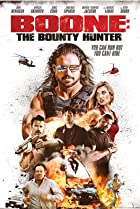 Image of Boone: The Bounty Hunter