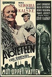 Avoveteen Poster